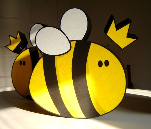 Bee Decorations For A Wonderful And Appealing Kids PartyBee Decorations For A Wonderful And Appealing Kids Party