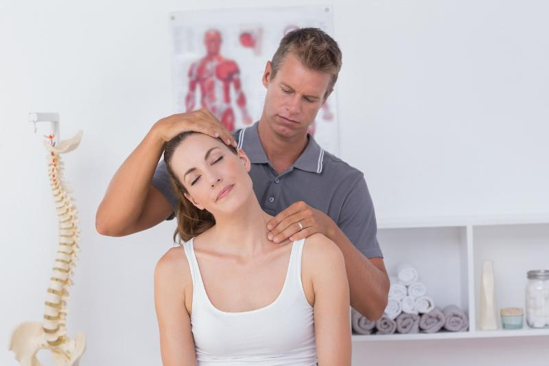 chiropractor north york